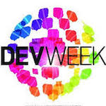 DevWeek London 2015 logo